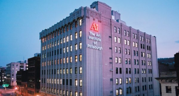 Founded In 1921 The Art Institute Of Pittsburgh Is A Career Oriented Creative University With On Campus Online And Hybrid Delivery Options