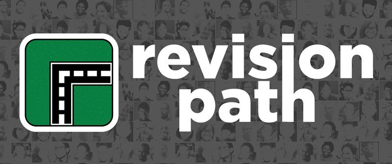 Revision Path: a top design podcast by Maurice Cherry