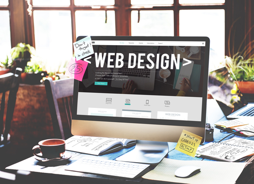 Top 10 Online Web Design Degree Programs